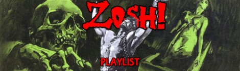 ZOSH! (Radio Z, Nürnberg): Playlist 01.05.19